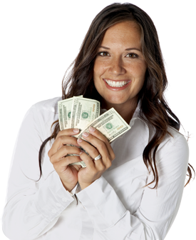 Save 20% Together! - PNG Of Woman Saving Money