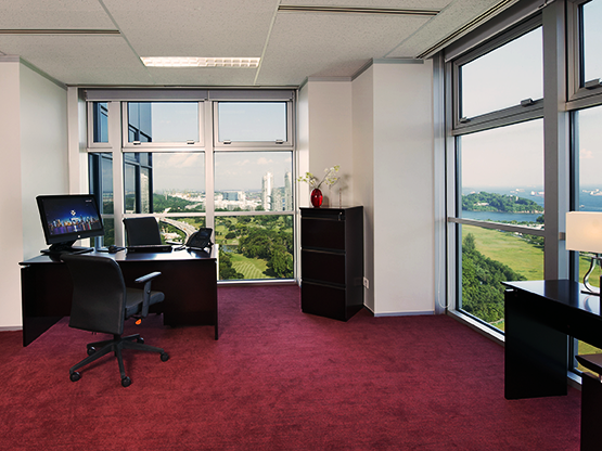 office room pictures. Office-external-psa-building-singapore-555x416.png - PNG Office Room Pictures E