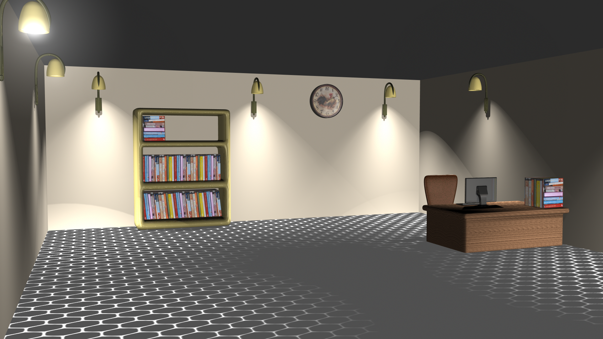 PNG Office Room Transparent Office Room.PNG Images. | PlusPNG