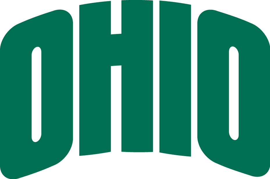 File:Ohio Bobcats wordmark.png - PNG Ohio