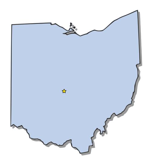 ohio - PNG Ohio