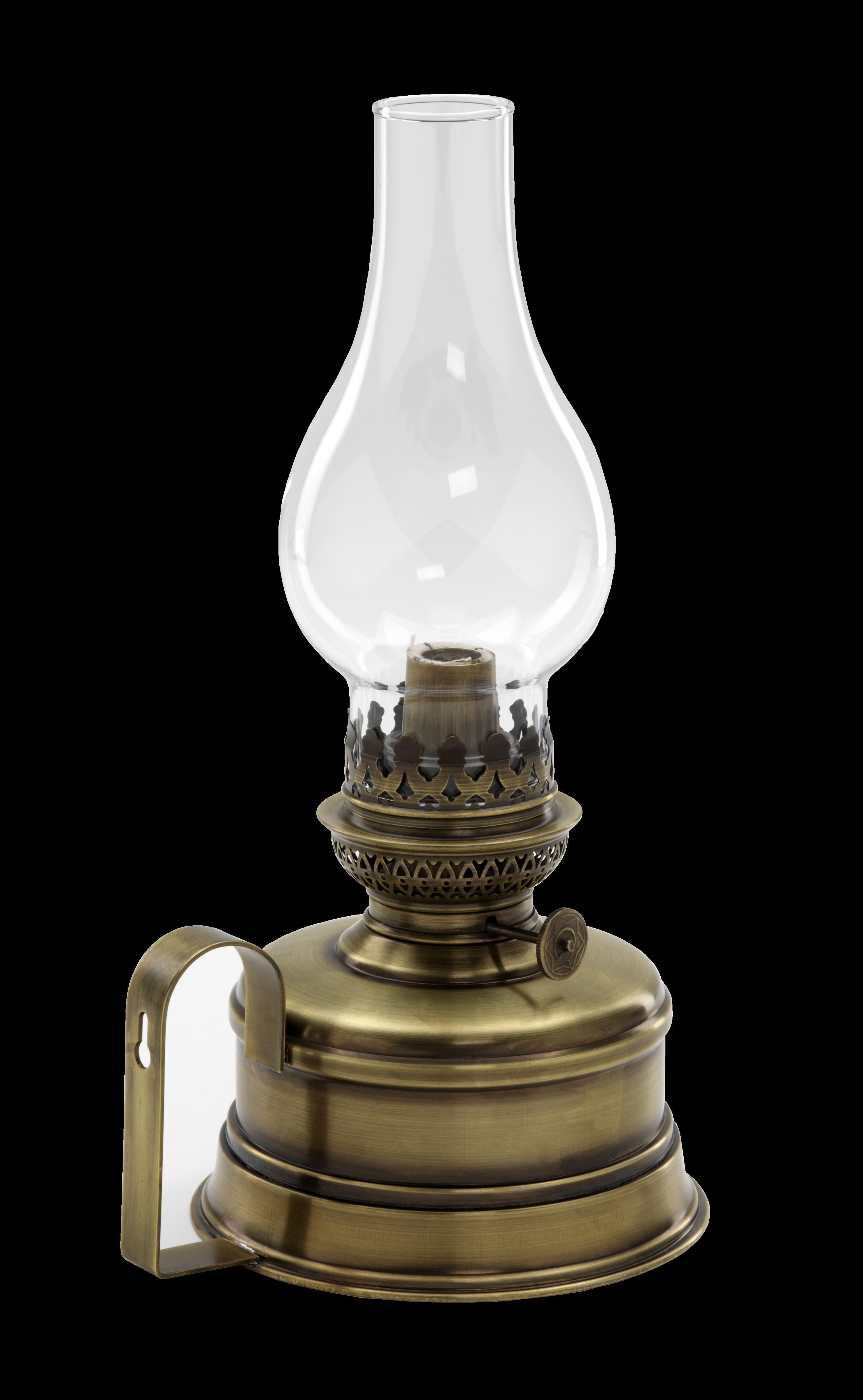 PNG Oil Lamp - 77492