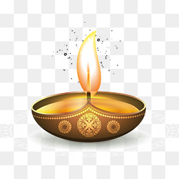 Golden shining oil lamp, Golden, Shine, Oil Lamp PNG Image - PNG Oil Lamp