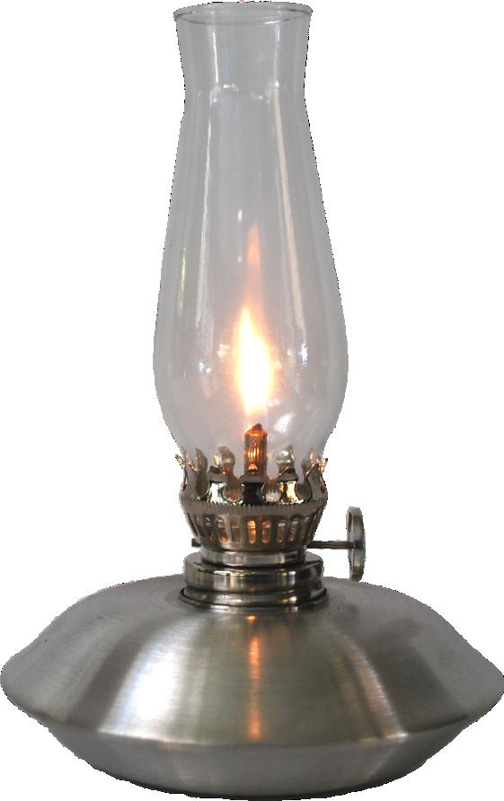 PNG Oil Lamp - 77501