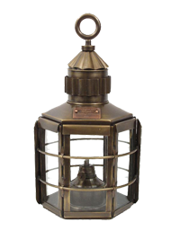 PNG Oil Lamp - 77496
