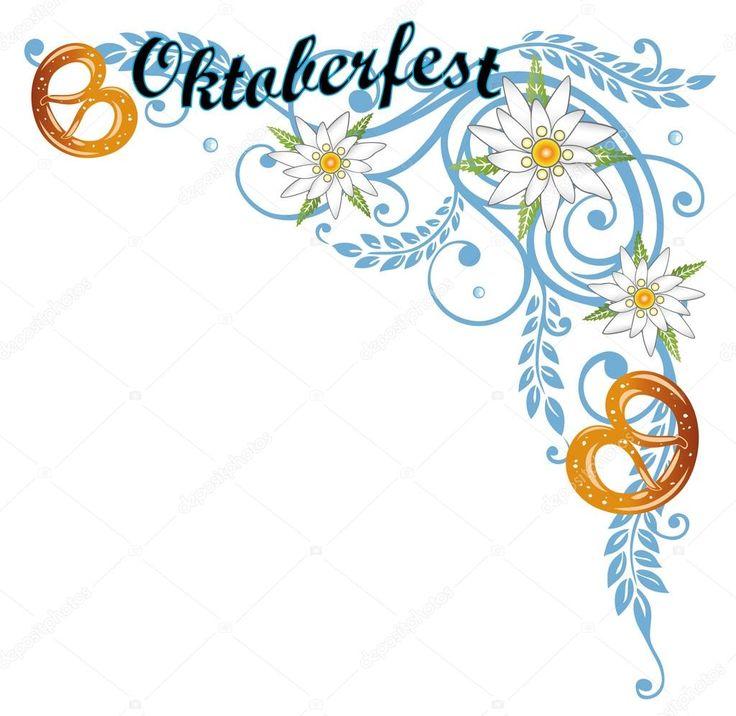 depositphotos_32112303-Oktoberfest-tendril-border.jpg 1,024×997 pixels - PNG Oktoberfest Border
