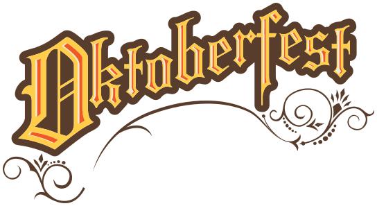 Free Oktoberfest Clipart - PNG Oktoberfest Border