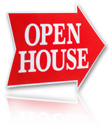 There Are Currently No Open Houses - PNG Open House