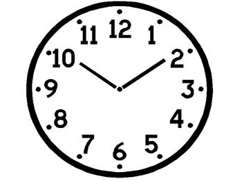 orologio - PNG Orologio
