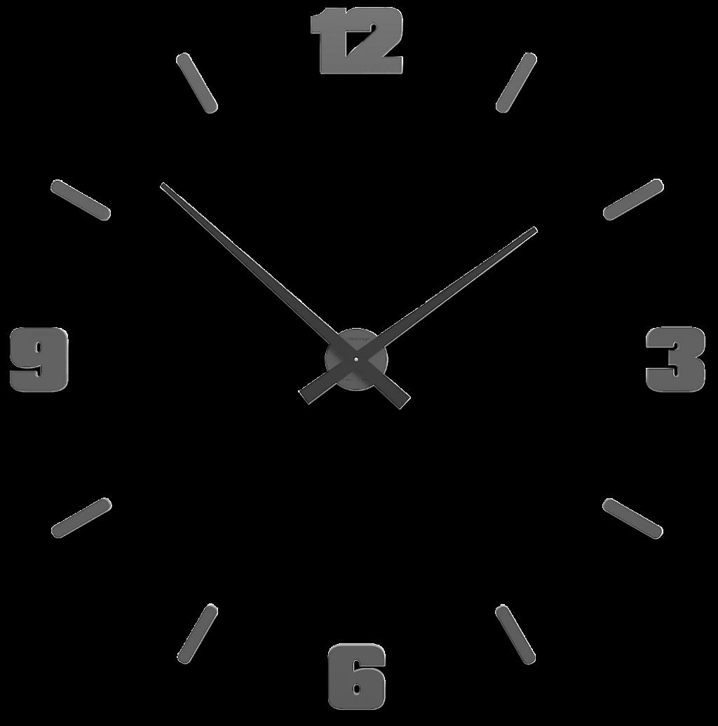Orologio gigante da parete Michelangelo (110 cm) - PNG Orologio