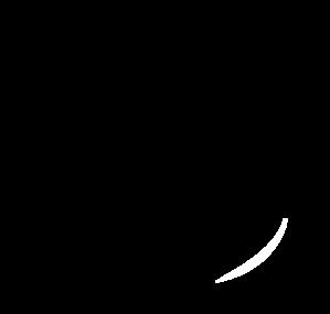 PNG Outline Apple - 72878