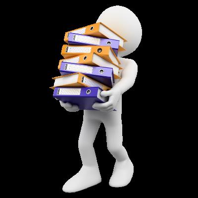 Download Brochures - PNG Overwhelmed