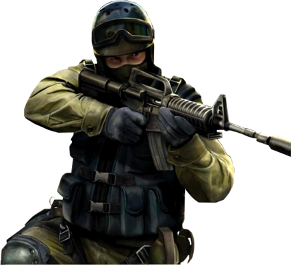 Android Counter strike Oyunu indir - PNG Oyun