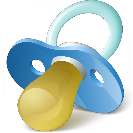 PNG Pacifier - 72734