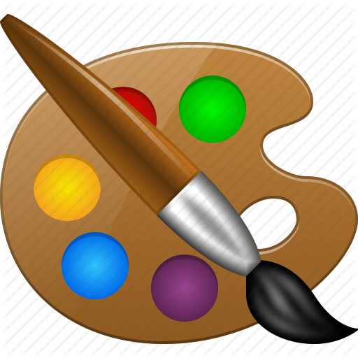 Microsoft Painting Tools