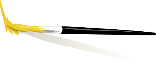 Download pngtransparent PlusPng.com  - PNG Paintbrush