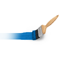 Paint Brush Png Image PNG Image - PNG Paintbrush