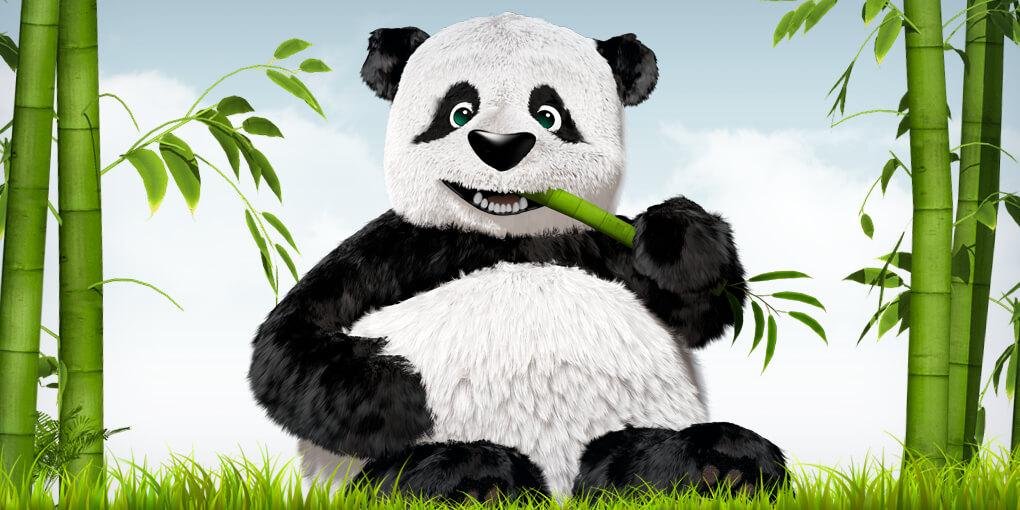 PNG Panda-PlusPNG.com-1020 - PNG Panda