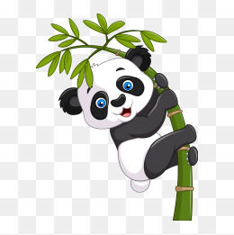 panda, Panda, Cartoon Panda, National Treasure PNG Image - PNG Panda