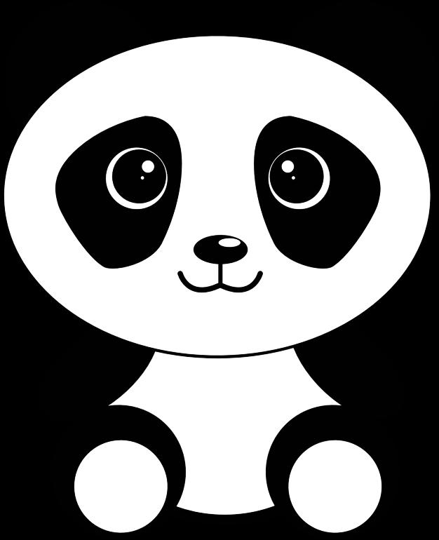 PNG Panda - 73320