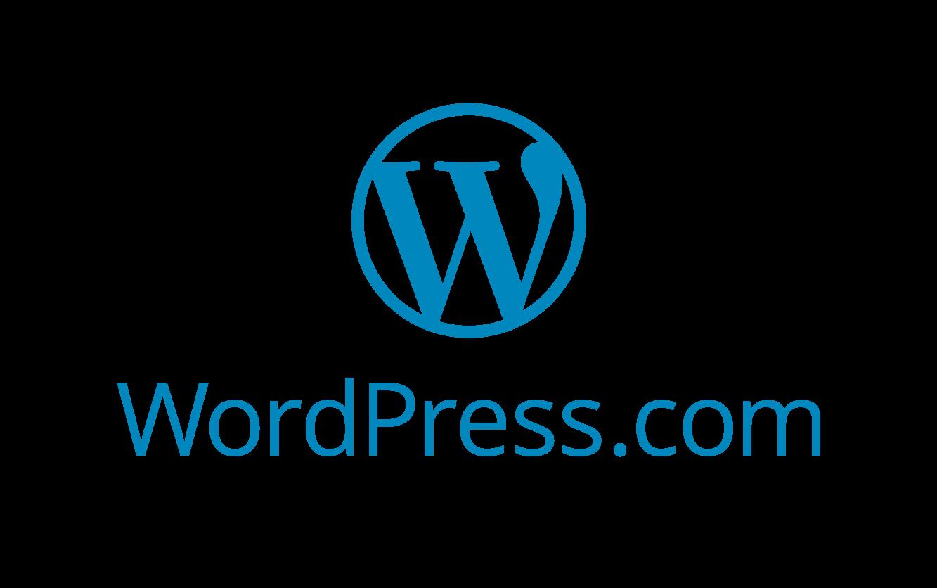 PNG · PDF - Wordpress Logo PNG