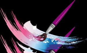 Atelier Christian Ruiz - Artiste peintre à Vence 10 chemin de sainte  colombe 06140 - PNG Peintre Artiste