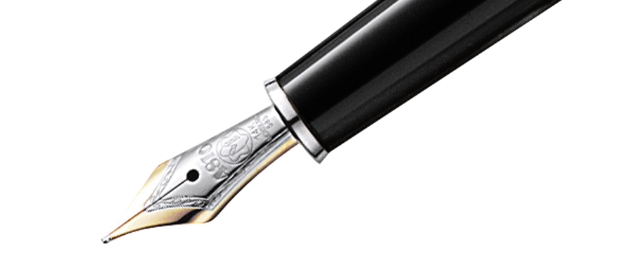 Fountain Pen PNG Pic - PNG Pen
