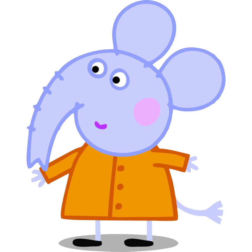 Png Peppa Pig Transparent Peppa Pig Png Images