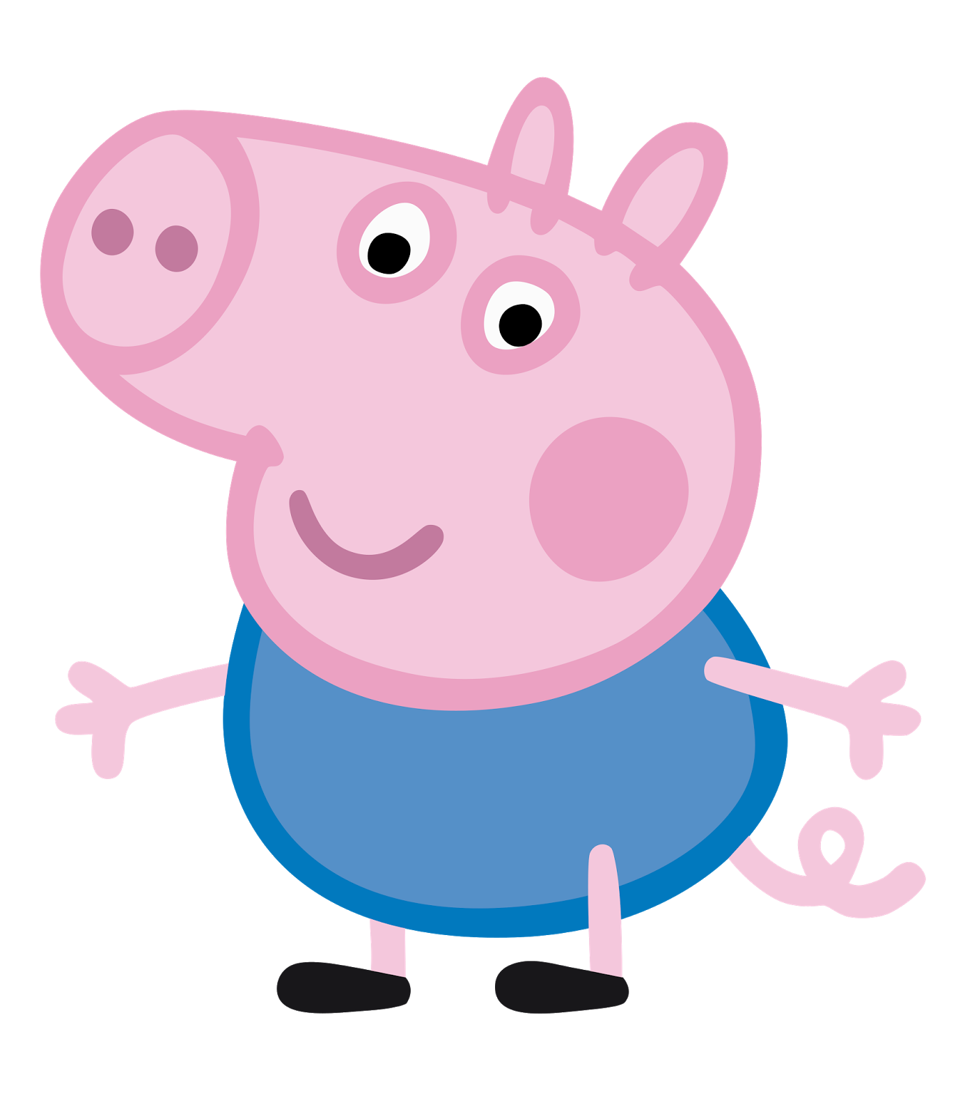 Png Peppa Pig Transparent Peppa Pig Png Images Pluspng