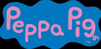 Peppa Pig - PNG Peppa Pig