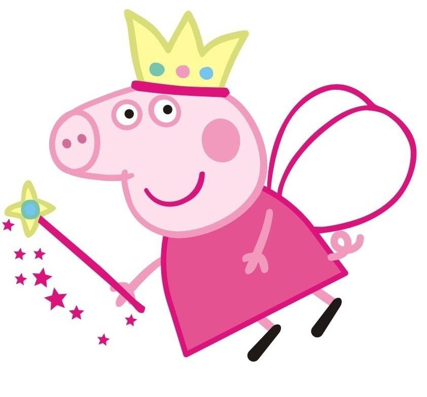 peppa pig princess imagenes hd - Buscar con Google - PNG Peppa Pig