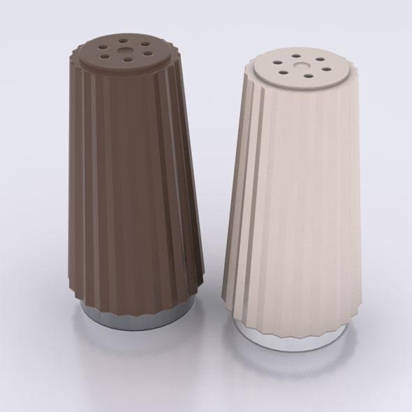 PNG Pepper Shaker - 72510