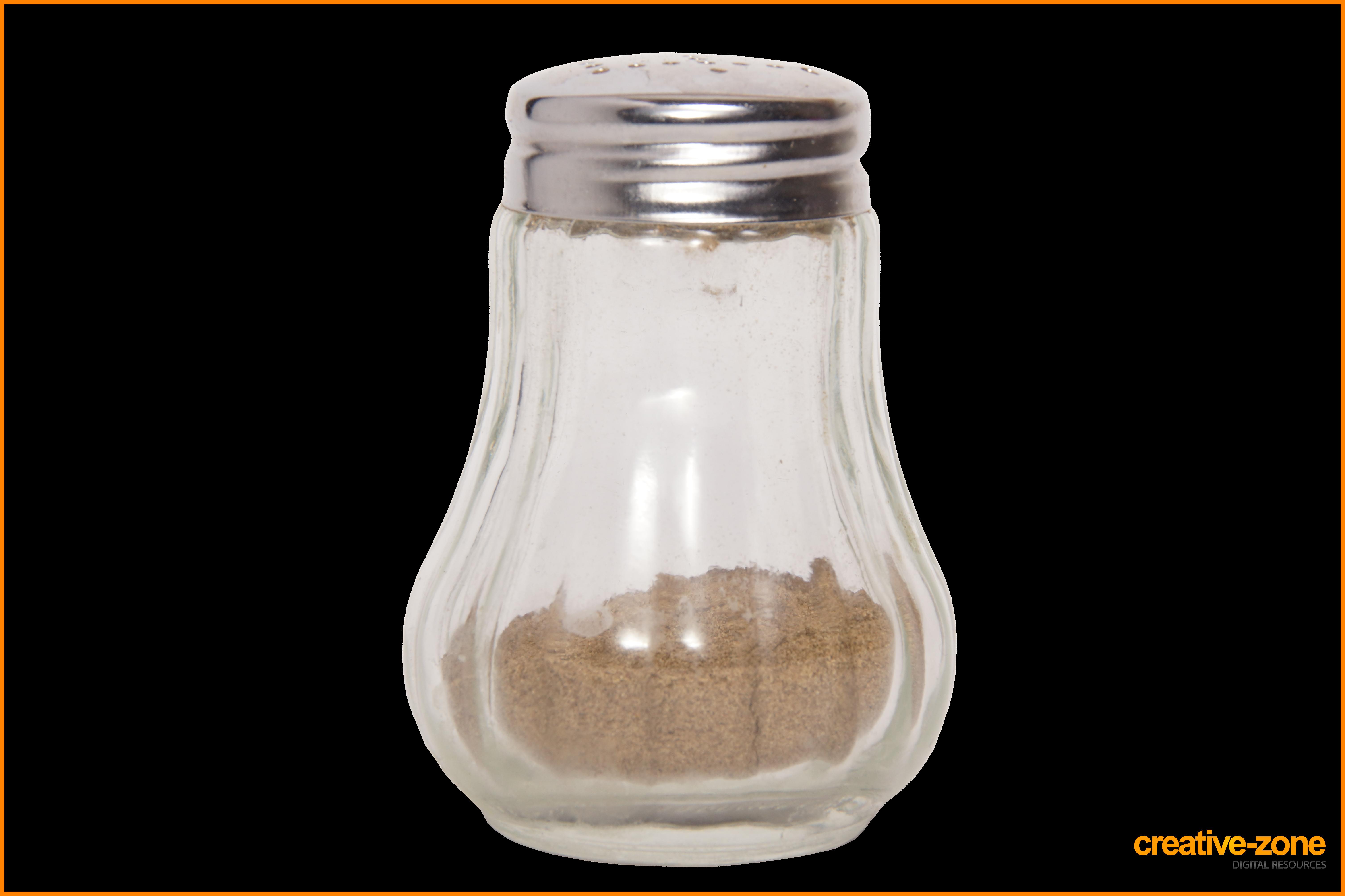 PNG Pepper Shaker - 72508