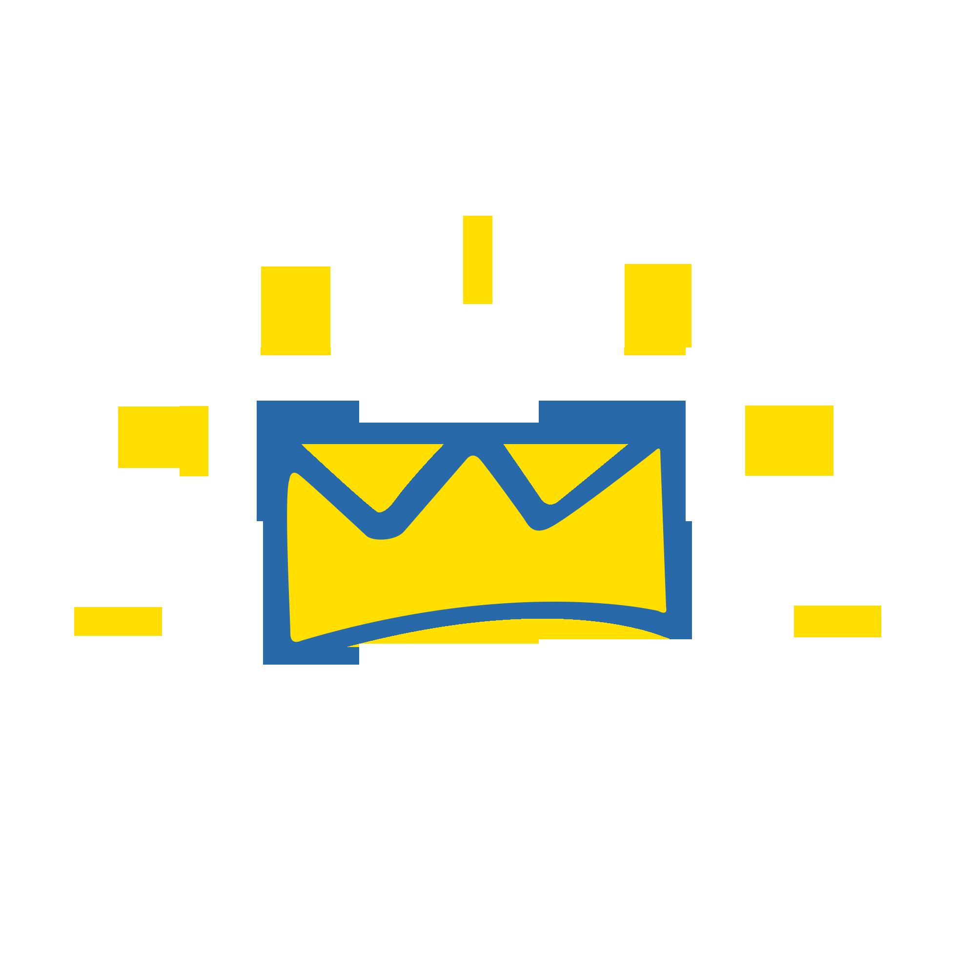 . PlusPng.com Coroa Pequeno Principe PNG by Van-Golliaz - PNG Pequeno Principe