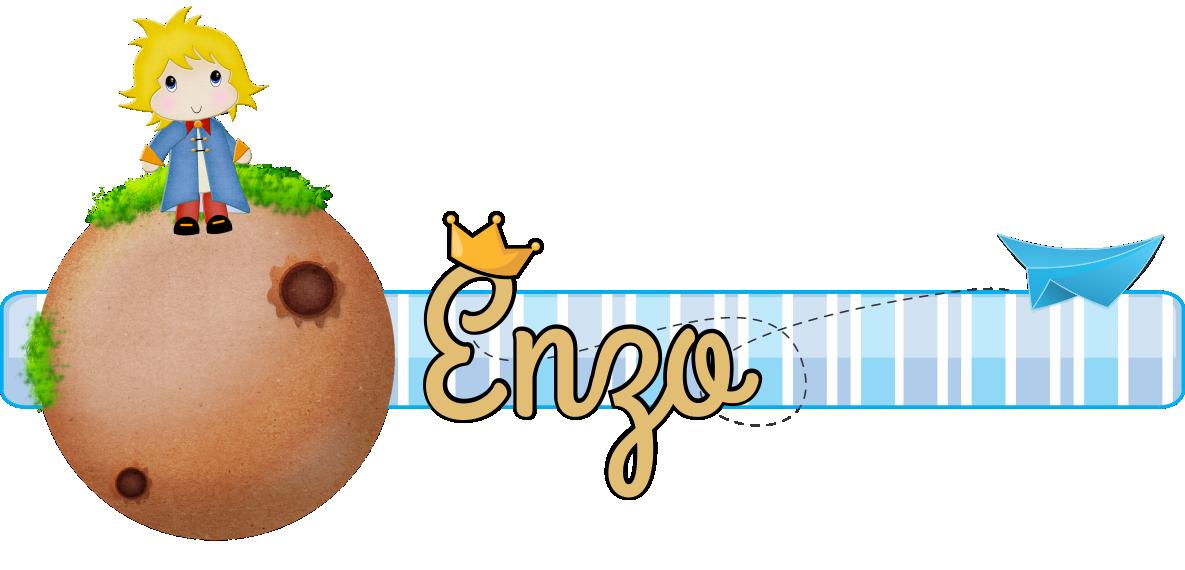Pequeno Príncipe - PNG Pequeno Principe