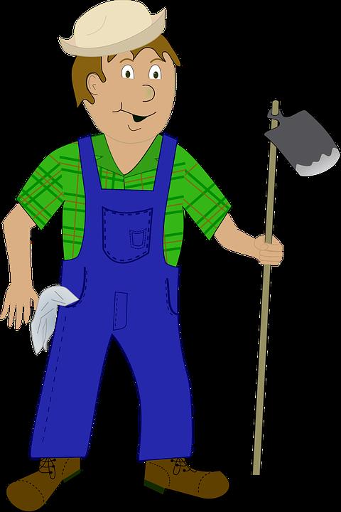 Petani, Pekerja Pedesaan, Pertanian, Memilih - PNG Petani