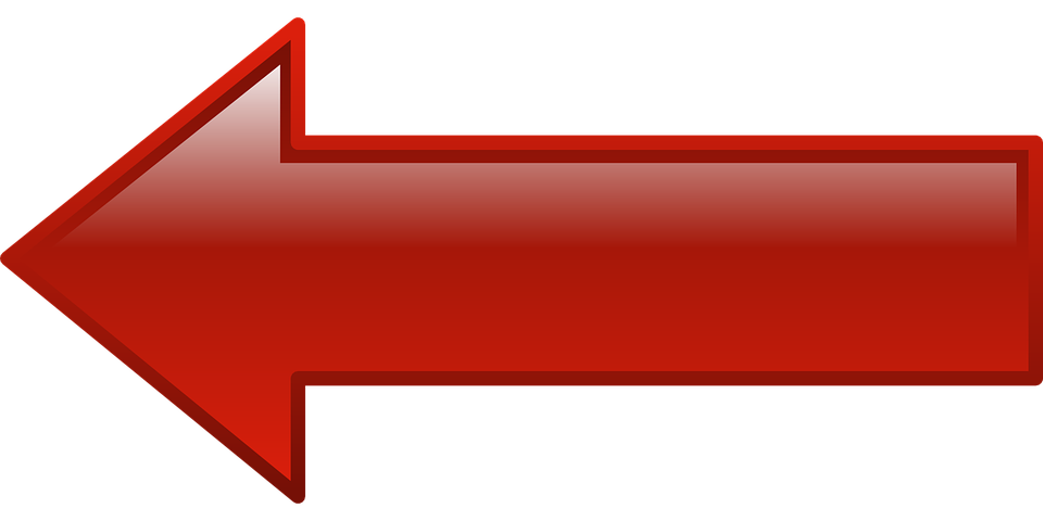 Pfeil, Links, Hinweis, Form, Gerichtete - PNG Pfeil Rechts