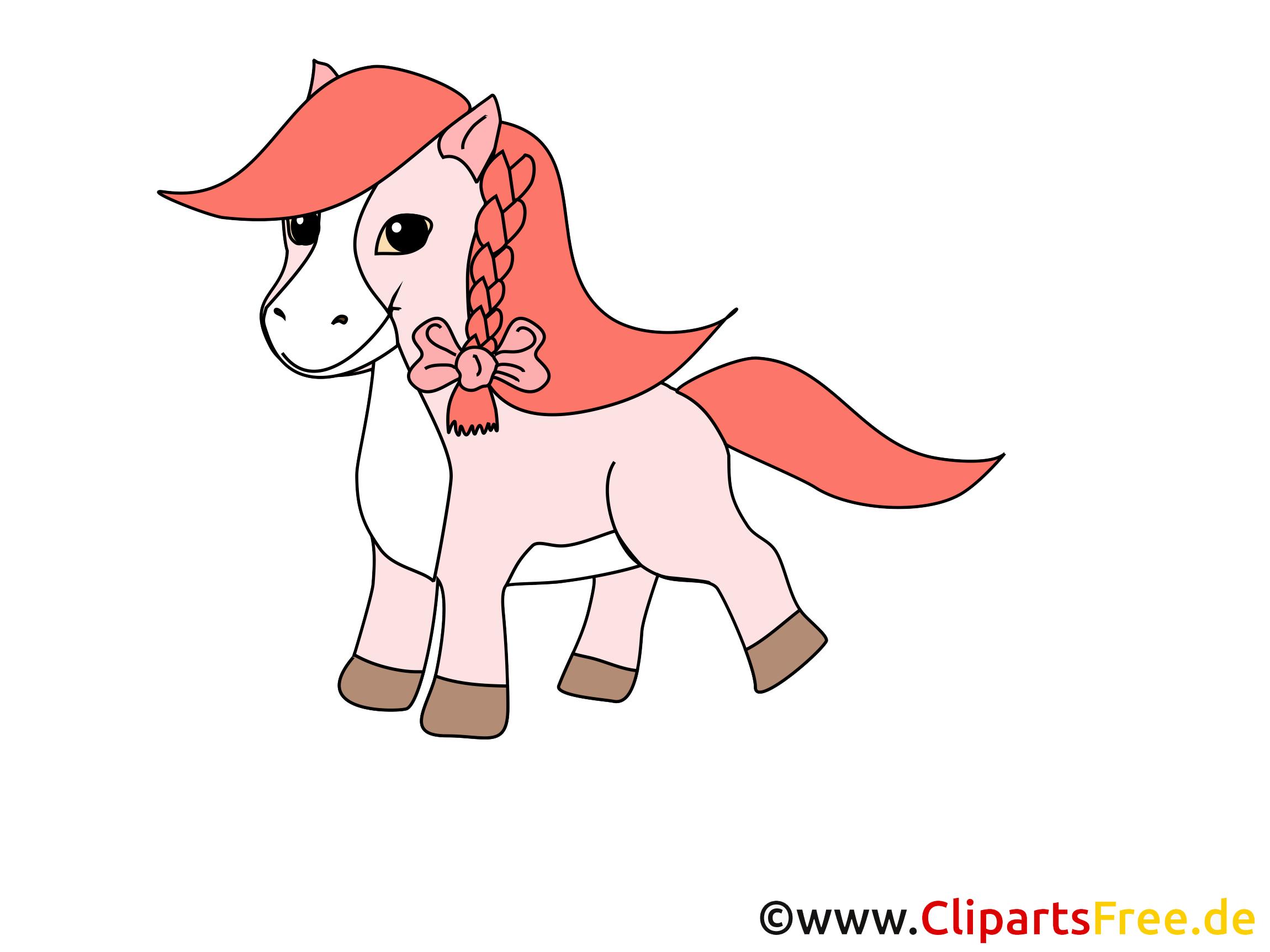 PNG Pferd Schwarz Weiss - 72189