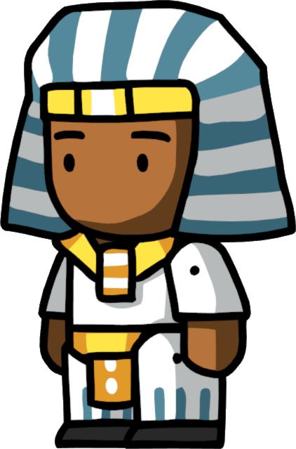PNG Pharaoh - 72386