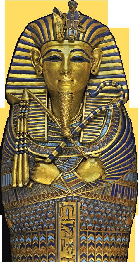 PNG Pharaoh - 72394