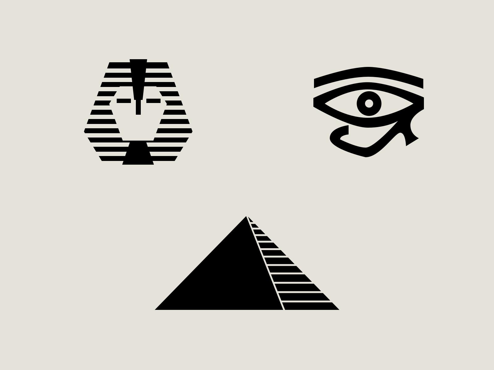 PNG Pharaoh - 72390