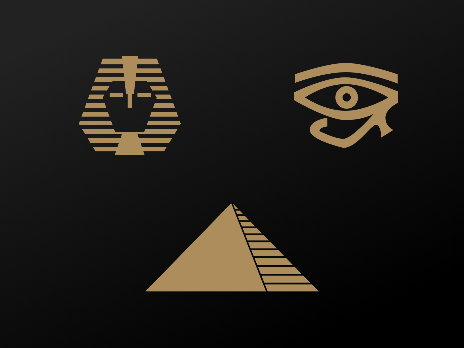 PNG Pharaoh - 72391