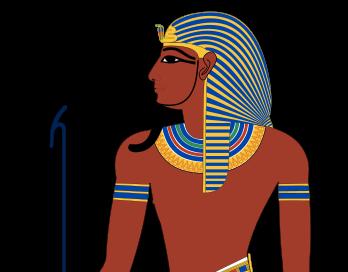 PNG Pharaoh - 72400