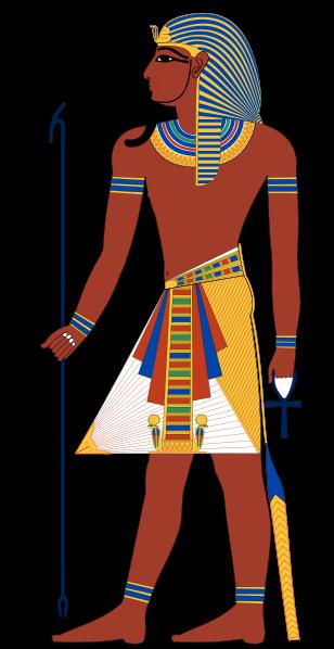 PNG Pharaoh - 72389