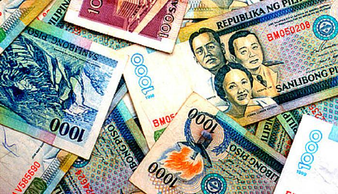PNG Philippine Money Transparent Philippine Money PNG Images