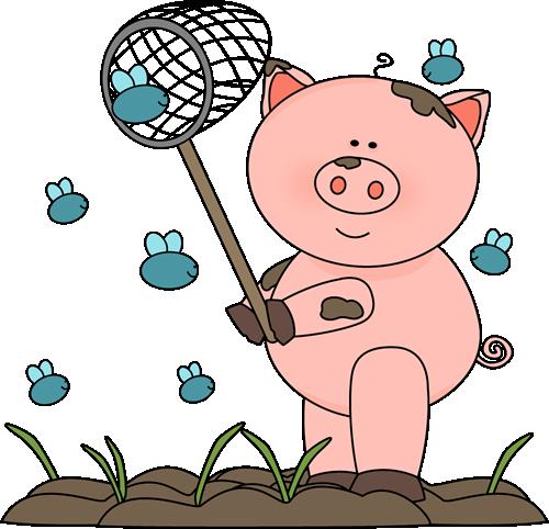 pin Mud clipart pig #2 - PNG Pig In Mud