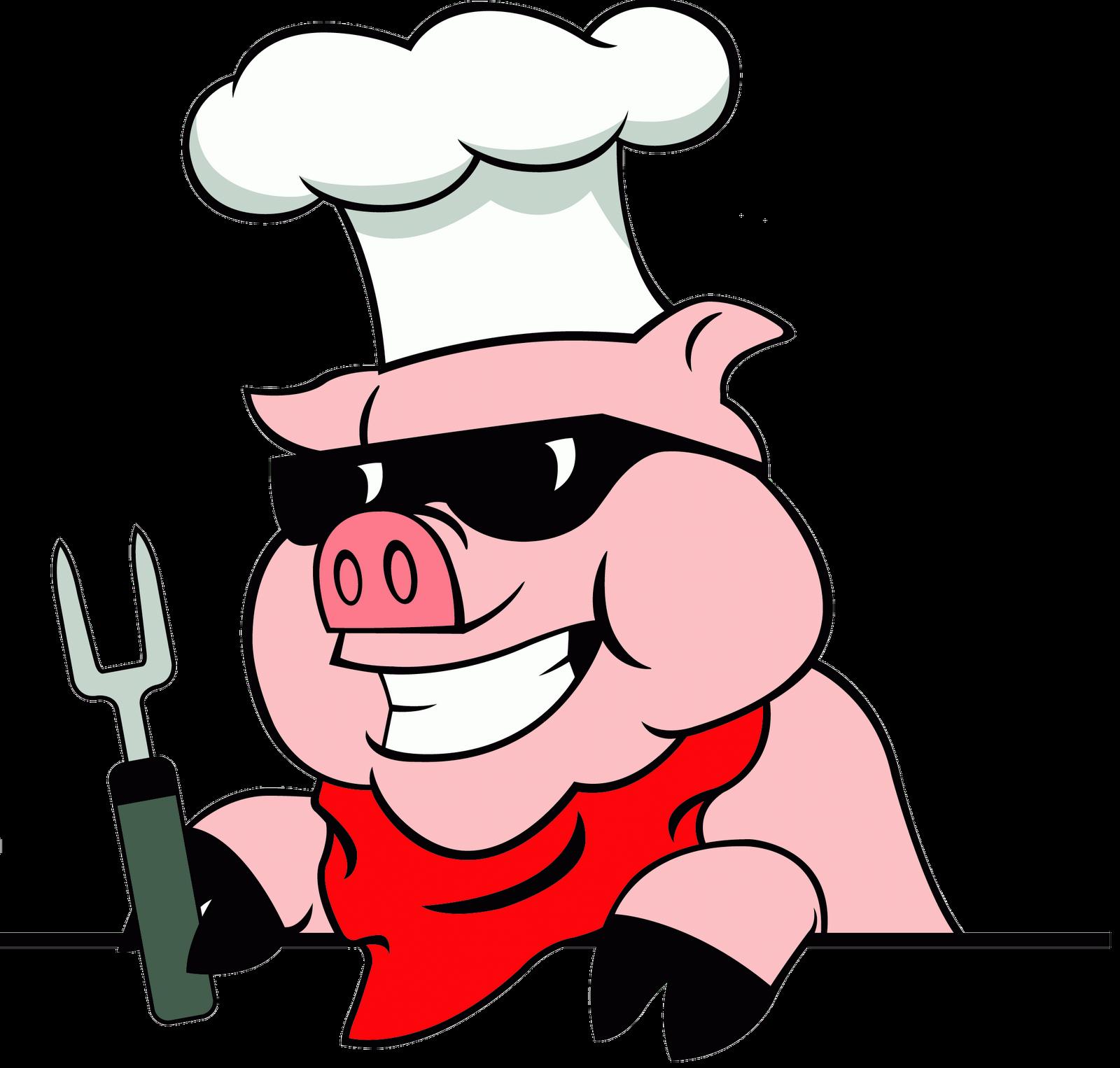 PNG Pig Roast