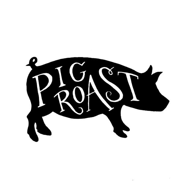PNG Pig Roast - 76973