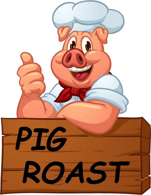 PNG Pig Roast - 76972