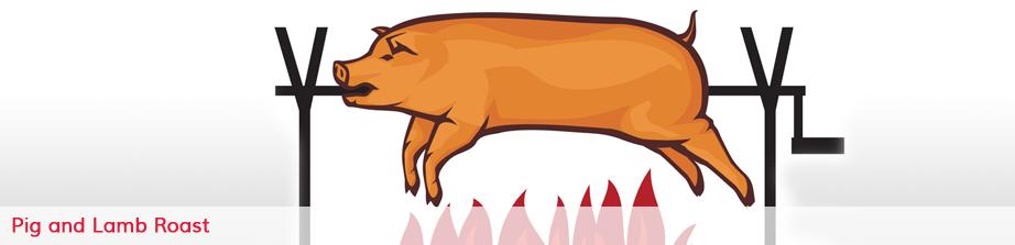 PNG Pig Roast - 76977